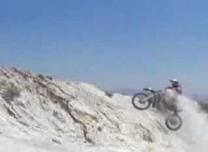 classic extreme sports accident (CRAZY PAIN) & nice landings