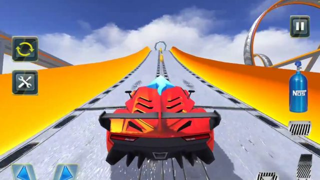 Extreme Sports Car Stunts 3D – Overview, Best Android Gameplay HD