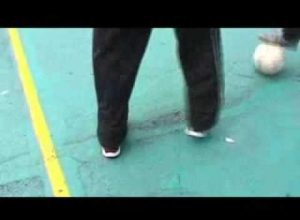 Extreme Sports – Soccer Tricks