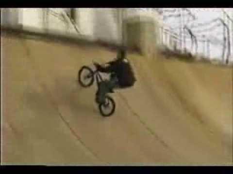 Extreme Sports – Bike Tricks