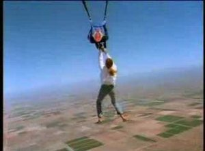 Extreme Sports – Skydive