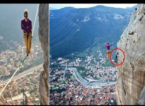 13 Most Intense Extreme Sports