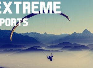 Extreme Sports Compilation 2015