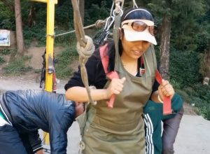 Rishikesh Adventure sports – FlyingFox