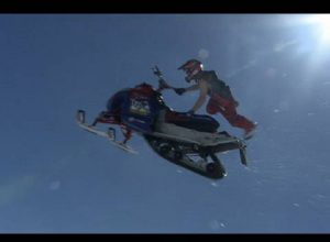 The Nomads Extreme Sports Collection: Freestyle Snow Cross Snowmobile Events (FSX)    Trailer