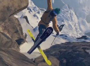 What is Ubisoft's Extreme Sports Game Steep? – IGN Access
