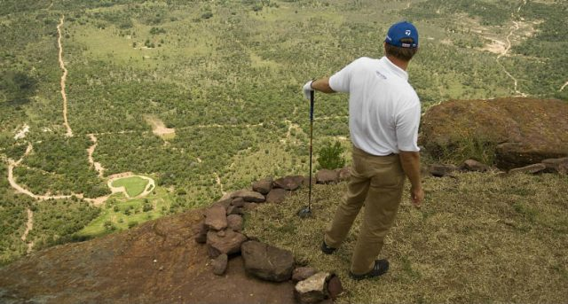 Top 5 Most Extreme Golf Courses in the World