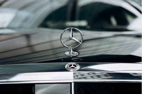 2020 Mercedes Models