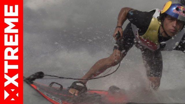 HAWAII l JET SURF l NEW EXTREME SPORT
