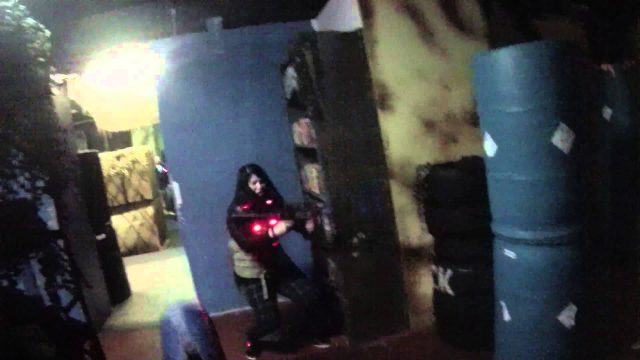 BLACK OPS LASER TAG – Indoor Extreme Sports NYC