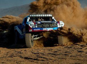 A Short History of the Baja 1000 Race